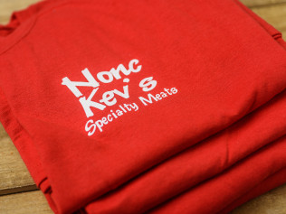Come get you a Nonc Kev's T-shirt!