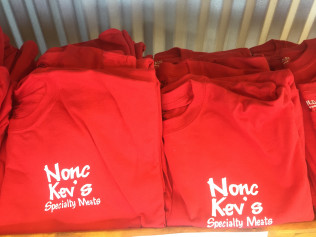 Come get you a Nonc Kev's T-shirt